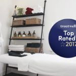 TOP rated ★ Treatwell 2017